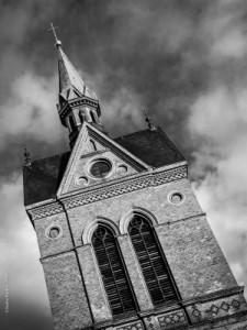 Melanchthon Kirche Wilhelmstadt Spandau