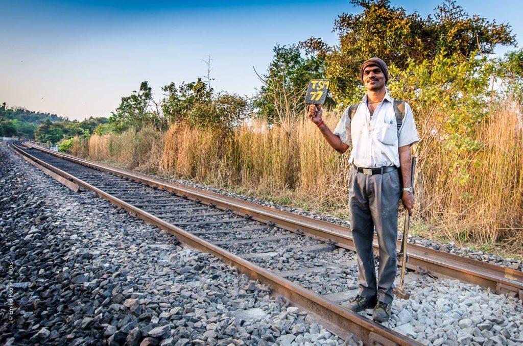 Track Safety Man (TSM)