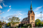 Melanchthon Kirche
