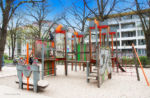 Spielbereich Földerichplatz